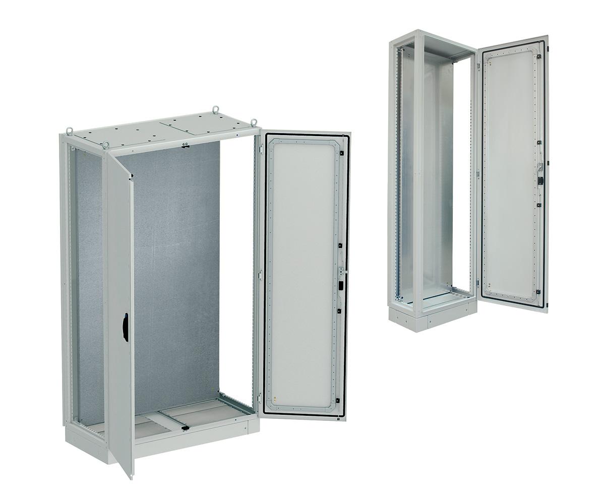 Řadová rozvaděčová skříň SZE2, 1800 x 600 x 500